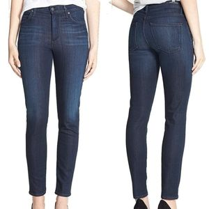 Citizens of Humanity Jeans Rocket HighRise Skinny